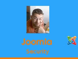 Bild Joomla Security